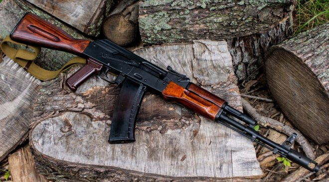 Синьо-жовтий Київ - image ak-74 on https://kyivtime.co.ua